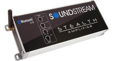 Soundstream ST4.1000DB