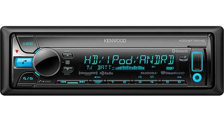 Kenwood KDC-BT765HD
