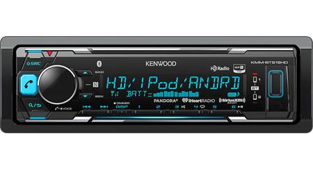 Kenwood KMM-BT515HD