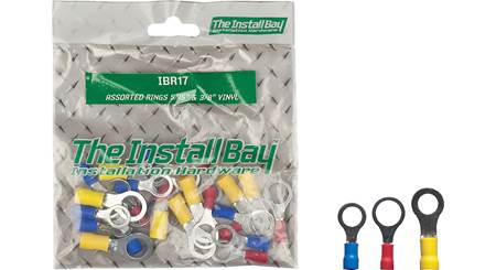Install Bay IBR17 Package