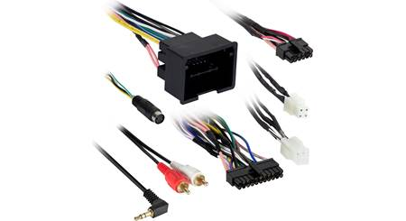 Axxess AX-ADGM04 Interface Harness