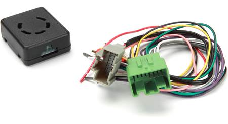 Axxess LC-GMRC-LAN-09 Wiring Interface