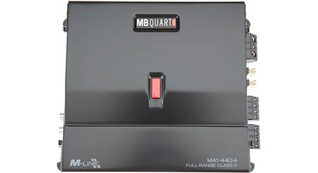 MB Quart MA1-440.4