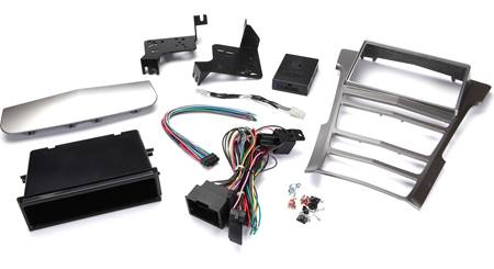 Metra 99-3018 Dash and Wiring Kit