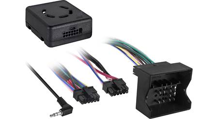 Axxess LC-BMRC-01 Wiring Interface