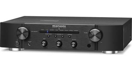 Marantz PM5005 Stereo integrated amplifier at Crutchfield
