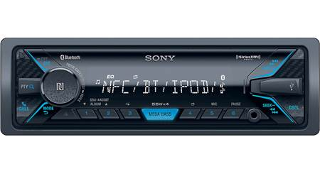 Sony DSX-A405BT