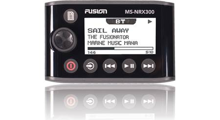 Fusion MS-NRX300