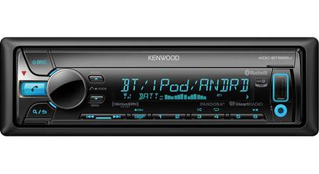 Kenwood KDC-BT565U