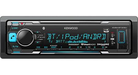 Kenwood KMM-BT315U
