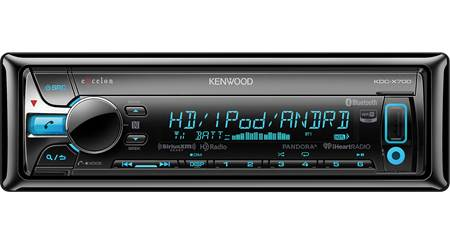 Kenwood Excelon KDC-X700