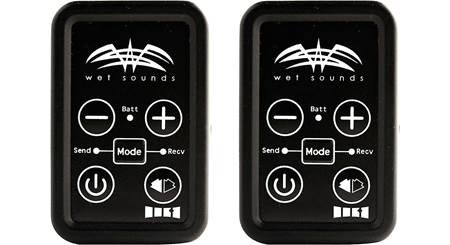 Wet Sounds WS-A-LINK S/R