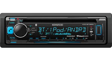 Kenwood KDC-BT365U