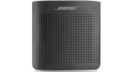 Bose® SoundLink® Color Bluetooth® speaker II (Soft Black) at