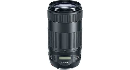 Canon EF 70-300mm IS II USM