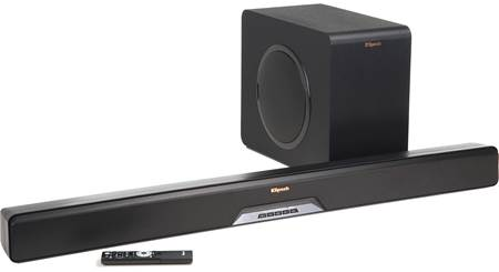 Klipsch Reference RSB-11
