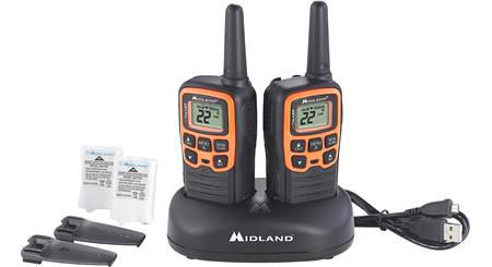 Midland X-Talker T51VP3