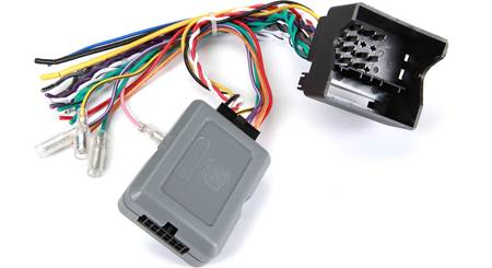 Scosche MZ07SR Wiring Interface