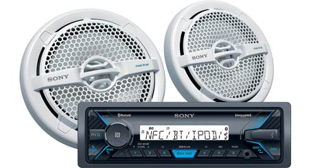 Sony DSX-M5511BT