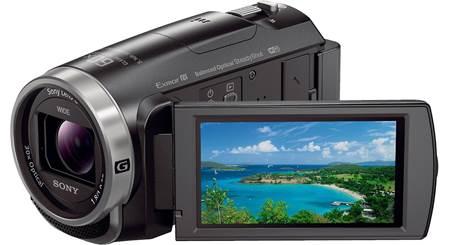 Sony Handycam® HDR-CX675