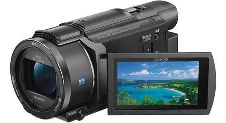 Sony Handycam® FDR-AX53