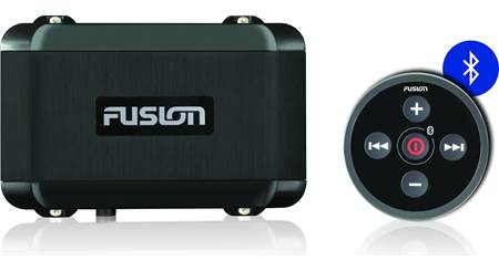 FUSION MS-BB100 Black Box Entertainment System