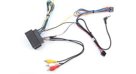 Axxess LC-CHRC-01 Wiring Interface