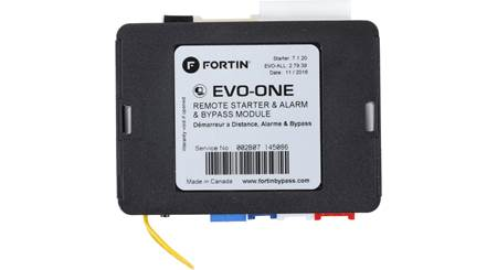 Fortin EVO-ONE-TOY3