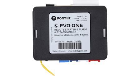 Fortin EVO-ONE-TOY3