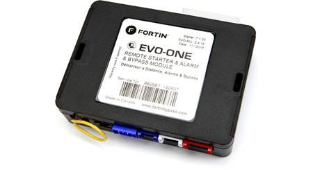 Fortin EVO-ONE-NIS2