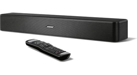 Bose® Solo 5 TV sound system