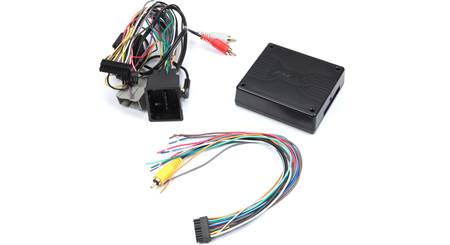 Axxess GMOS-045 Wiring Interface