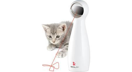 FroliCat Bolt Interactive Laser Cat Toy