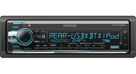 Kenwood KDC-BT568U