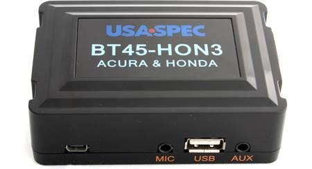 USA Spec BT45-HON3