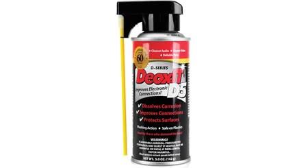 DeoxIT® Contact Cleaner Spray