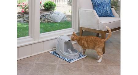 PetSafe Drinkwell Platinum® Pet Fountain