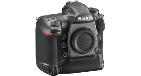 Nikon D5 100th Anniversary Edition (no lens included)