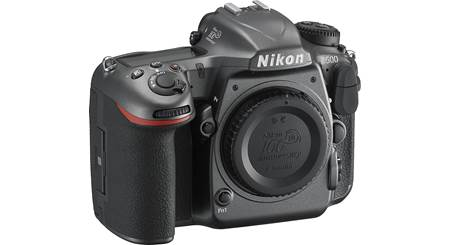 Nikon D500 100th Anniversary Edition (no lens included)