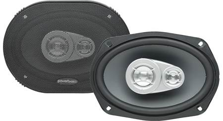 PowerBass L2-693