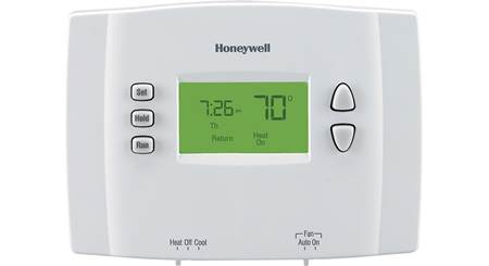 Honeywell 7 Day Programmable Thermostat (no Wi-Fi®)