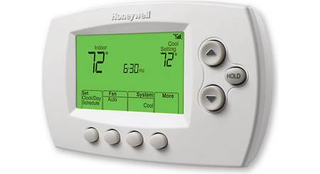 Honeywell Wi-Fi® Thermostat