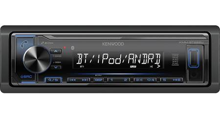 Kenwood KMM-BT222U