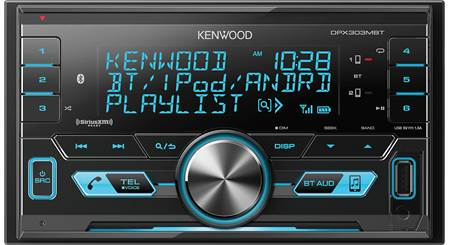 Kenwood DPX303MBT