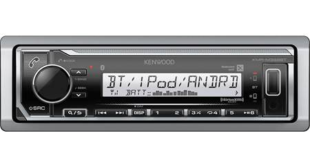 Kenwood KMR-M322BT