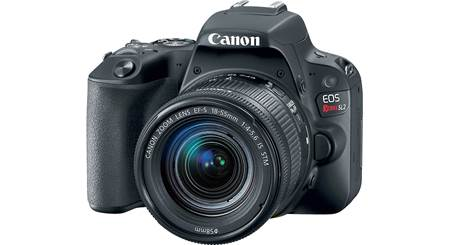 Canon EOS Rebel SL2 Kit