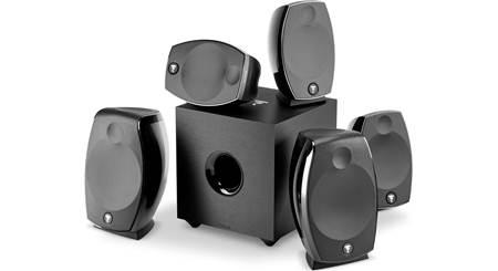 Focal Sib Evo Dolby Atmos® 5.1.2