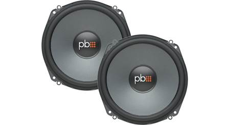 PowerBass L2-700
