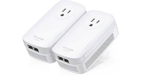 TP-Link AV2000 Powerline Starter Kit