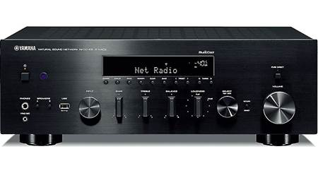 Yamaha R-N602 Network stereo receiver with Wi-Fi®, Bluetooth